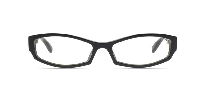 Less Than Human LTH01 Eyeglasses - Front View