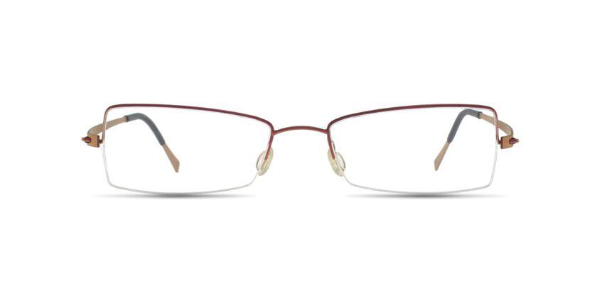 Lindberg 301170 Eyeglasses - Front View