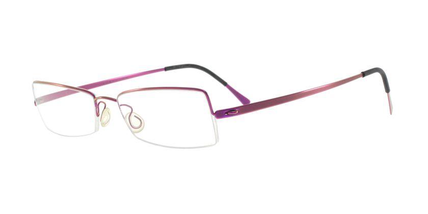 Lindberg 3011P75 Eyeglasses - 45 Degree View