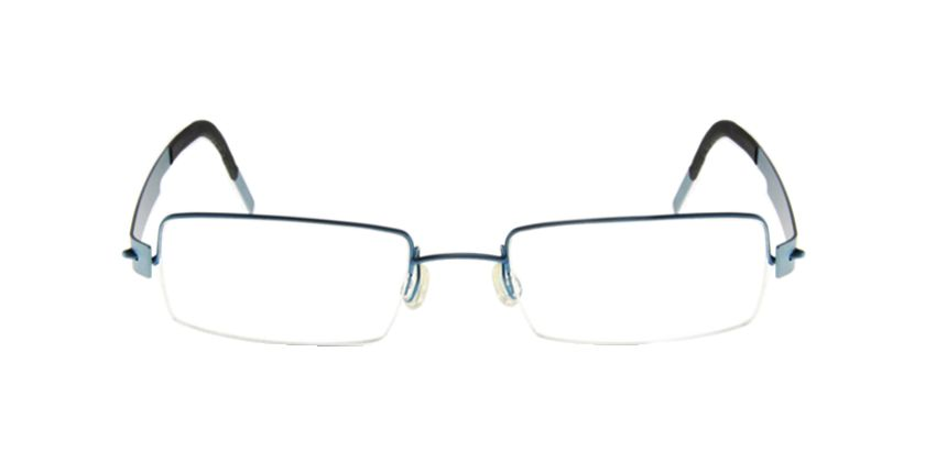 Lindberg 301625 Eyeglasses - Front View