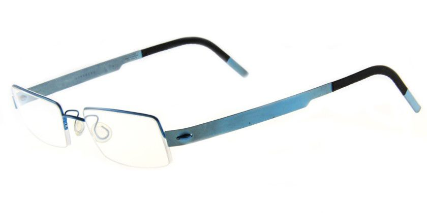 Lindberg 301625 Eyeglasses - 45 Degree View