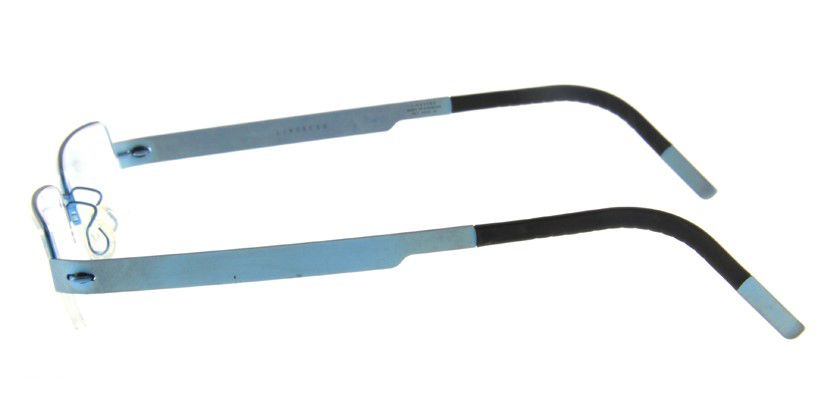 Lindberg 301625 Eyeglasses - Side View