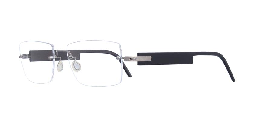 Lindberg 502220146K27 Eyeglasses - 45 Degree View