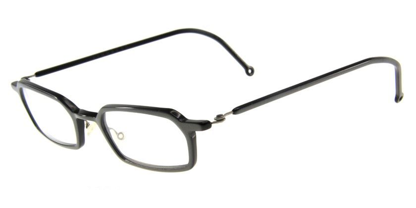Lindberg ACETANIUM1003M03 Eyeglasses - 45 Degree View