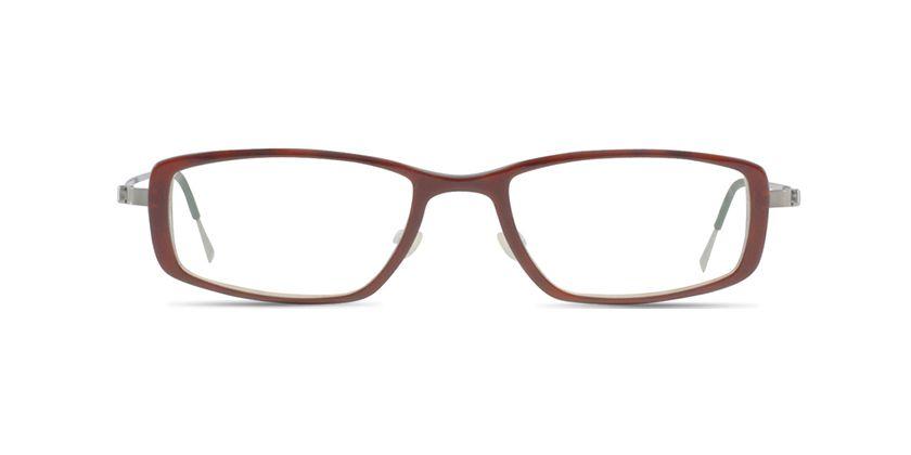 Lindberg ACETANIUM1009AA41 Eyeglasses - Front View