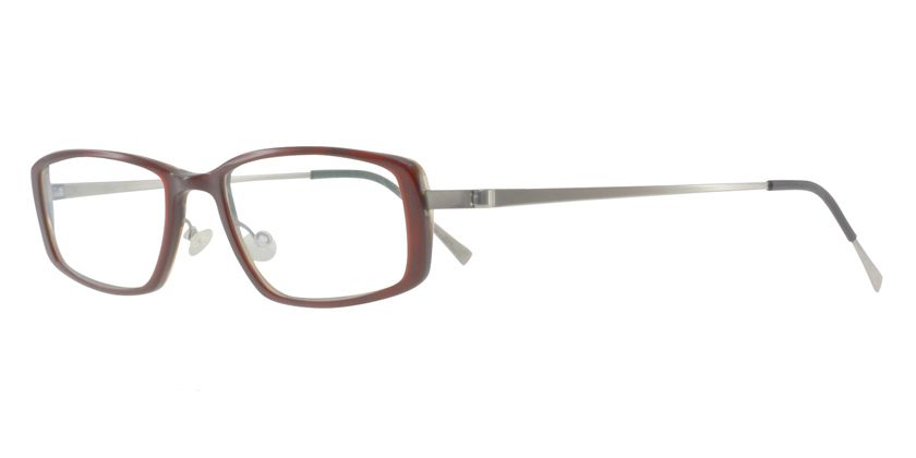 Lindberg ACETANIUM1009AA41 Eyeglasses - 45 Degree View