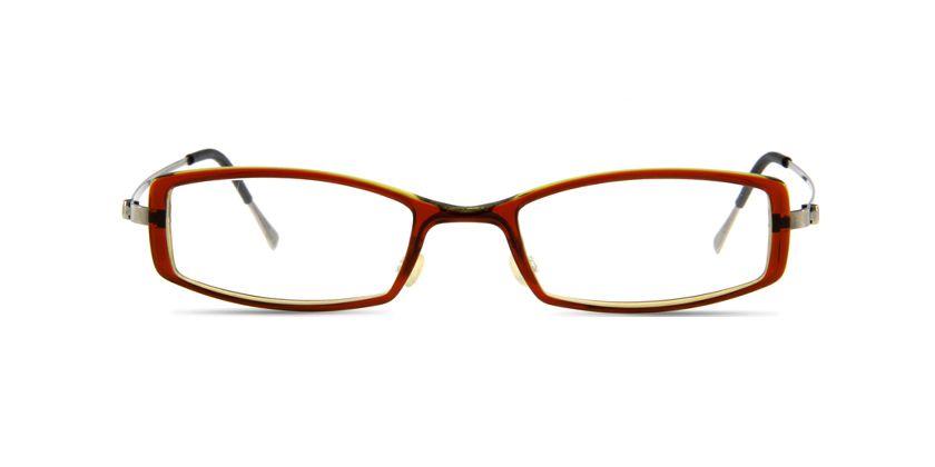 Lindberg ACETANIUM1010AA43 Eyeglasses - Front View