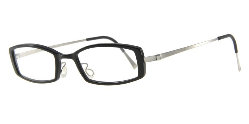 Lindberg ACETANIUM1010AA56 Eyeglasses - 45 Degree View