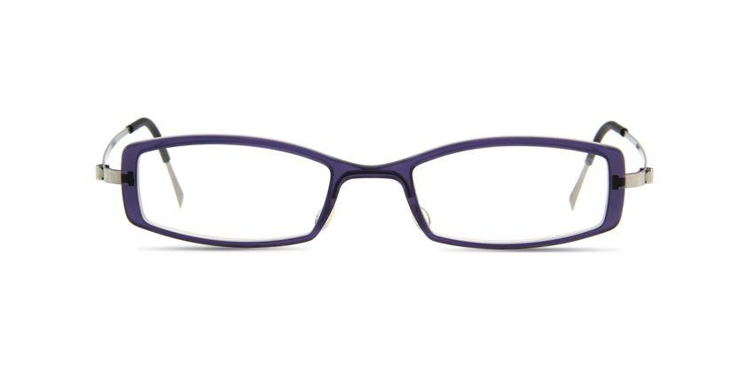 Lindberg ACETANIUM1010AE48 Eyeglasses - Front View