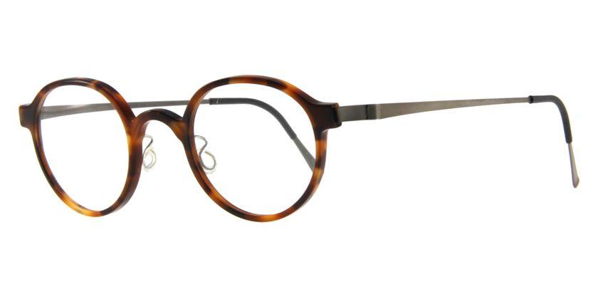 Lindberg ACETANIUM1013AA61 Eyeglasses - 45 Degree View