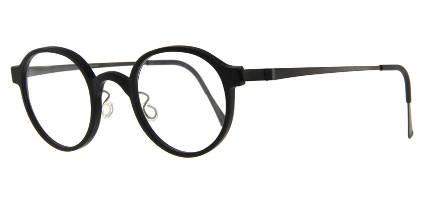 Lindberg ACETANIUM1013AF59 Eyeglasses - 45 Degree View