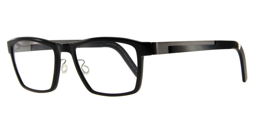 Lindberg ACETANIUM1020AC27 Eyeglasses - 45 Degree View