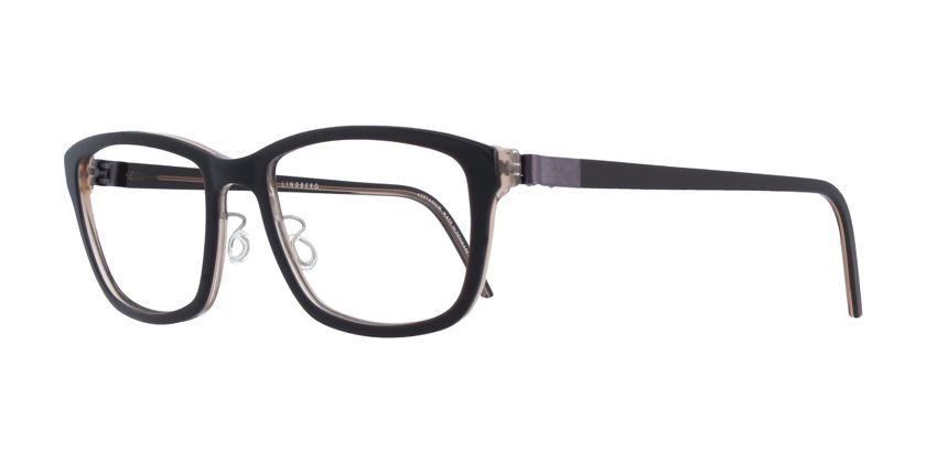 Lindberg ACETANIUM1029AD73 Eyeglasses - 45 Degree View