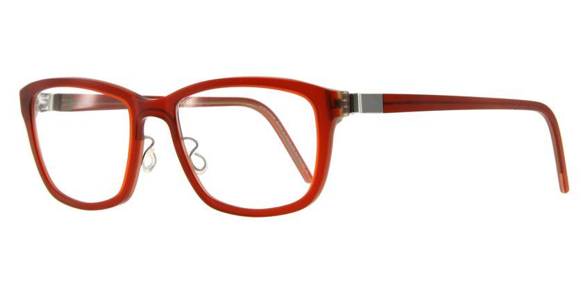 Lindberg ACETANIUM1029AE67 Eyeglasses - 45 Degree View