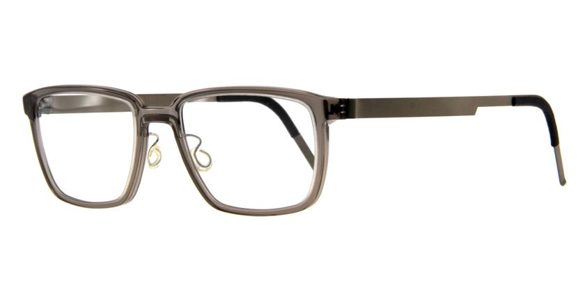 Lindberg ACETANIUM1031AD86 Eyeglasses - 45 Degree View