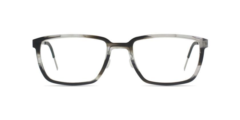 Lindberg ACETANIUM1031AH45 Eyeglasses - Front View