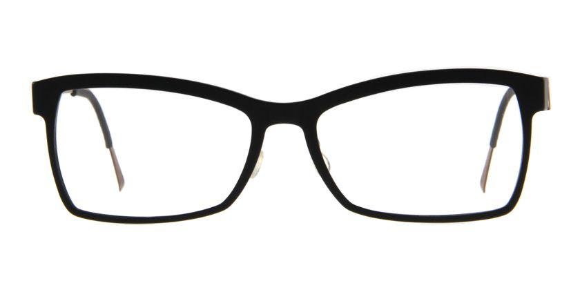 Lindberg ACETANIUM1033AF24 Eyeglasses - Front View