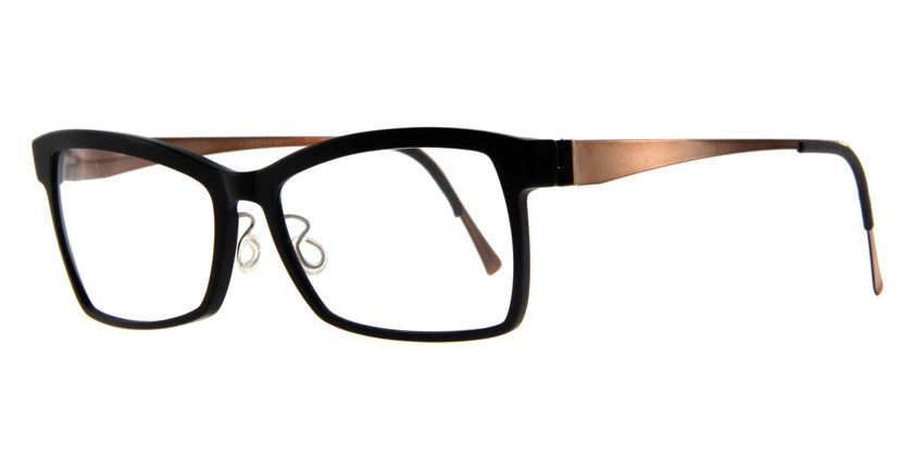 Lindberg ACETANIUM1033AF24 Eyeglasses - 45 Degree View