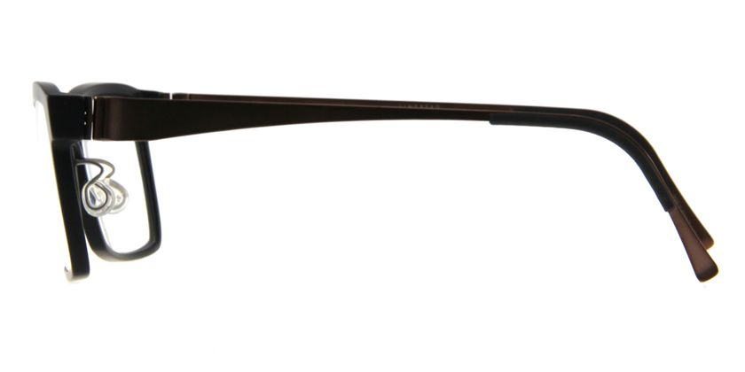 Lindberg ACETANIUM1033AF24 Eyeglasses - Side View