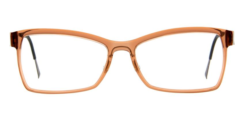 Lindberg ACETANIUM1033AF25 Eyeglasses - Front View