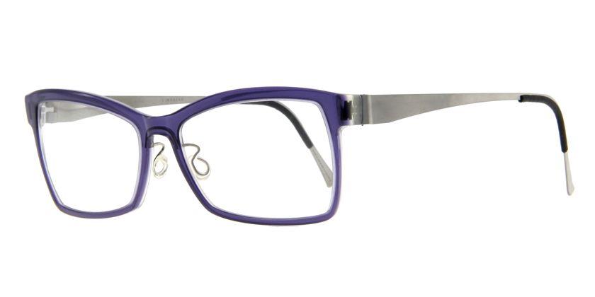 Lindberg ACETANIUM1033AF26 Eyeglasses - 45 Degree View