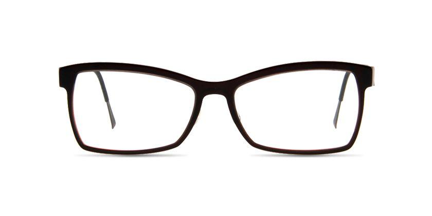 Lindberg ACETANIUM1033AF27 Eyeglasses - Front View