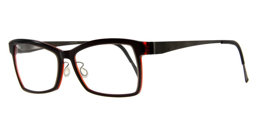 Lindberg ACETANIUM1033AF27 Eyeglasses - 45 Degree View