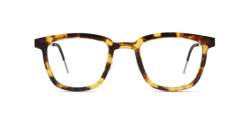 Lindberg ACETANIUM1037AH28 Eyeglasses - Front View