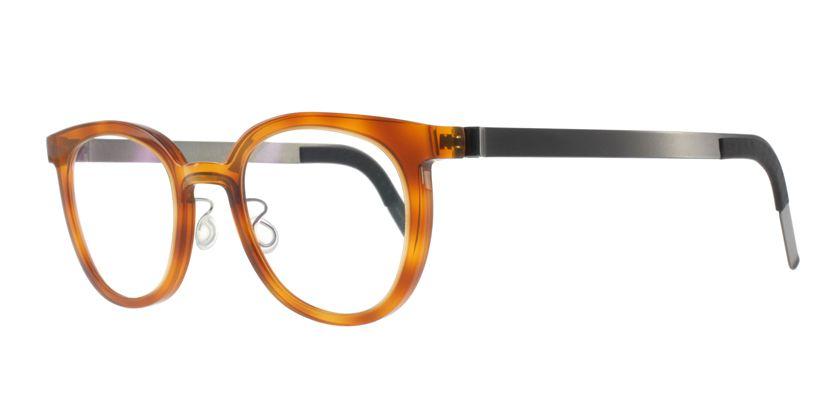 Lindberg ACETANIUM1039AH33 Eyeglasses - 45 Degree View