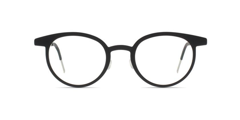Lindberg ACETANIUM1040AH37 Eyeglasses - Front View