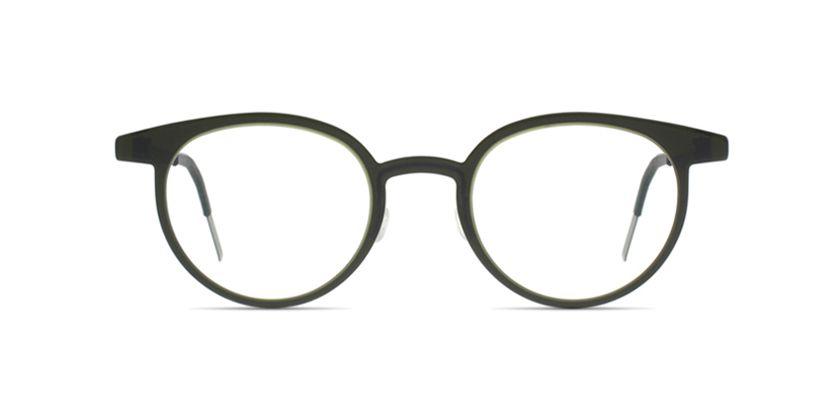 Lindberg ACETANIUM1040AH40 Eyeglasses - Front View