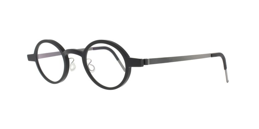 Lindberg ACETANIUM1042AH49 Eyeglasses - 45 Degree View