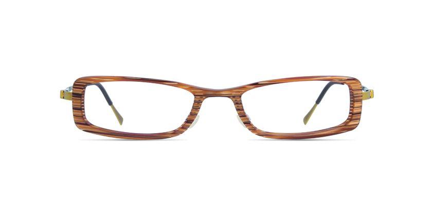 Lindberg ACETANIUM1112AA47 Eyeglasses - Front View