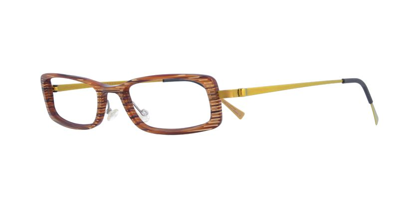 Lindberg ACETANIUM1112AA47 Eyeglasses - 45 Degree View