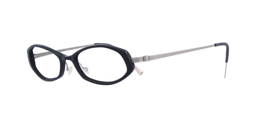 Lindberg ACETANIUM1114AA56 Eyeglasses - 45 Degree View