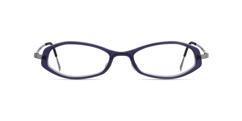 Lindberg ACETANIUM1114AE48 Eyeglasses - Front View