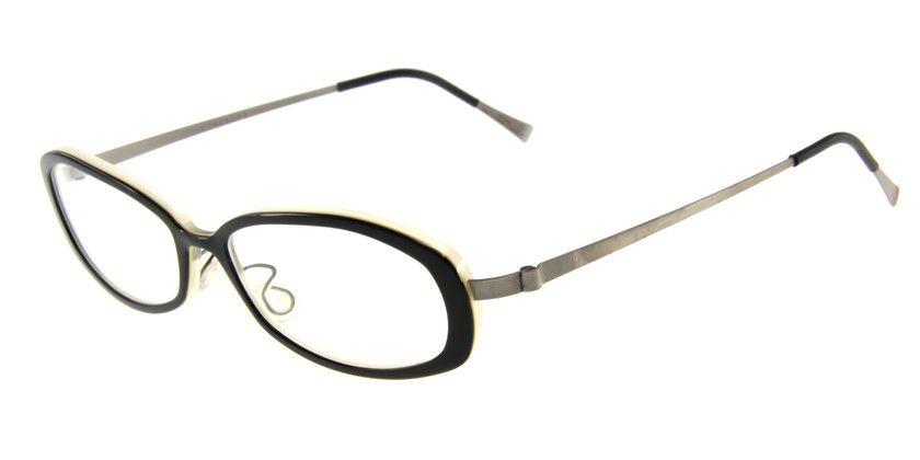 Lindberg ACETANIUM112539 Eyeglasses - 45 Degree View