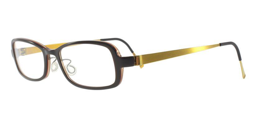 Lindberg ACETANIUM1130AC72 Eyeglasses - 45 Degree View