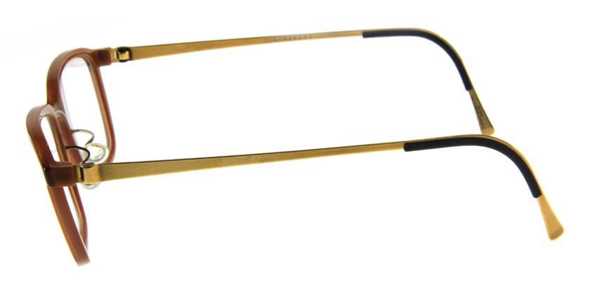 Lindberg ACETANIUM1136AD29 Eyeglasses - Side View