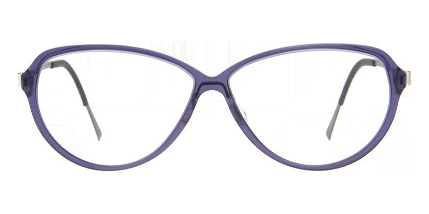 Lindberg ACETANIUM1147AE16 Eyeglasses - Front View