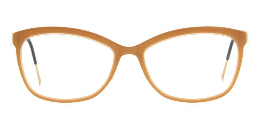 Lindberg ACETANIUM1155AF18 Eyeglasses - Front View
