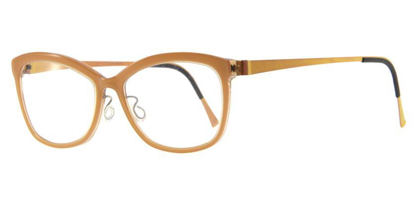 Lindberg ACETANIUM1155AF18 Eyeglasses - 45 Degree View
