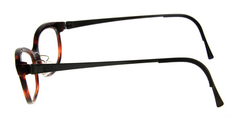 Lindberg ACETANIUM1160AG32 Eyeglasses - Side View