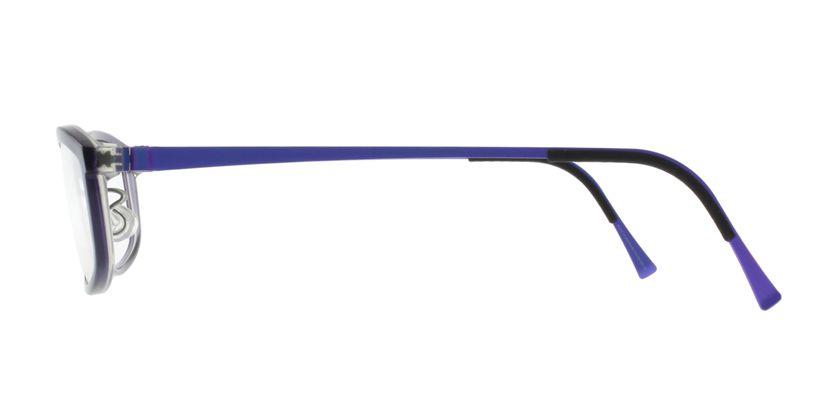 Lindberg ACETANIUM1161AG36 Eyeglasses - Side View