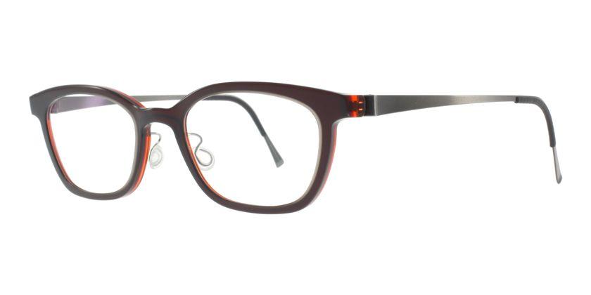 Lindberg ACETANIUM1164AG96 Eyeglasses - 45 Degree View