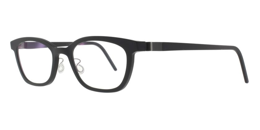 Lindberg ACETANIUM1164AH34 Eyeglasses - 45 Degree View