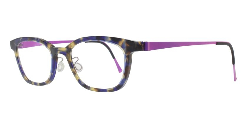 Lindberg ACETANIUM1164AH35 Eyeglasses - 45 Degree View