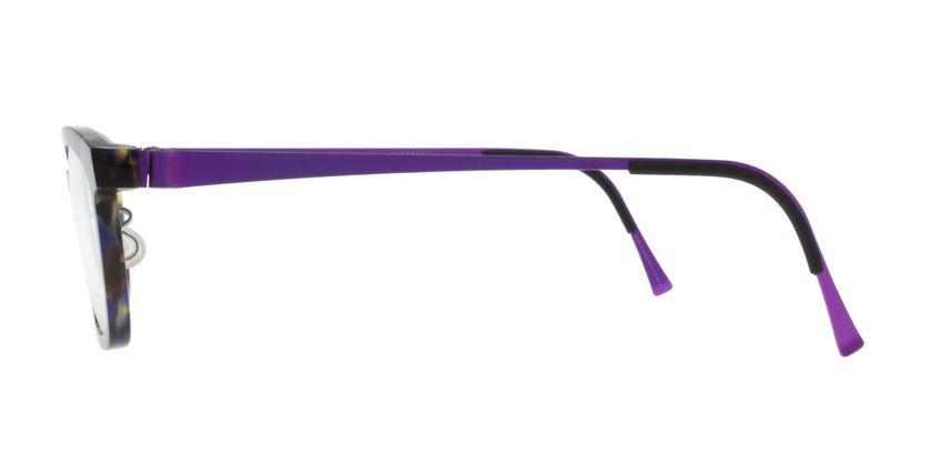 Lindberg ACETANIUM1164AH35 Eyeglasses - Side View