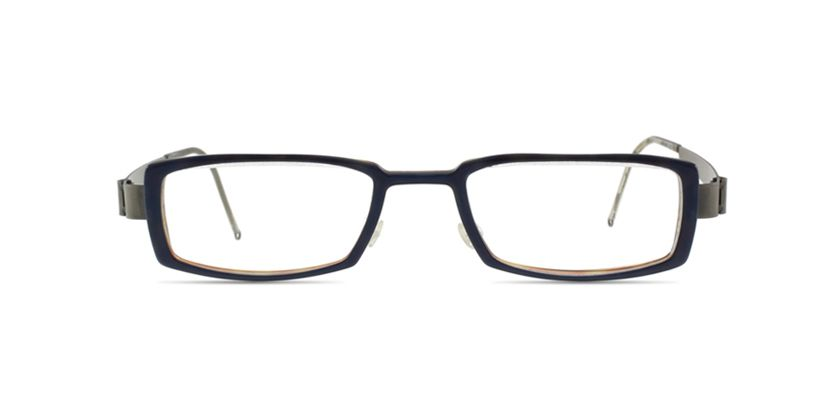 Lindberg ACETANIUM1209AA51 Eyeglasses - Front View