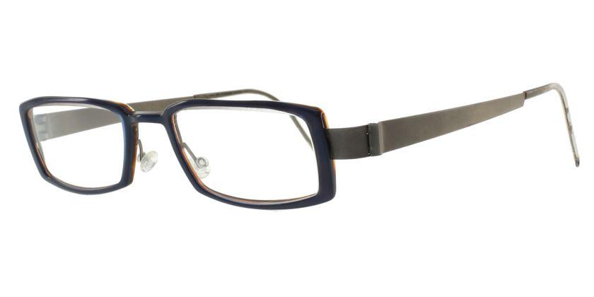 Lindberg ACETANIUM1209AA51 Eyeglasses - 45 Degree View
